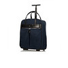 Burlington Trolley Navy 19-801-NAV
