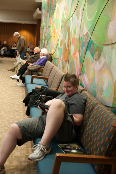 Mayo Clinic - Day 5