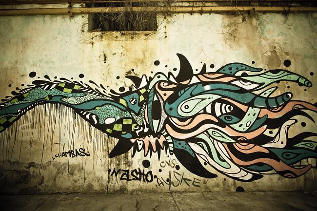 mazatlan grafitti