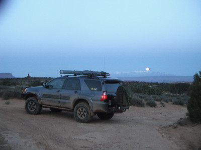 Maze Canyonlands 2011