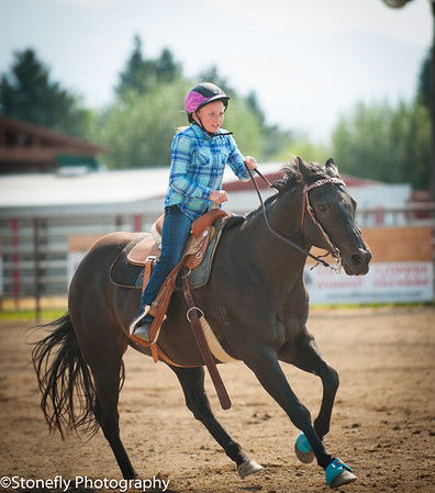 McCall Rodeo