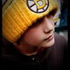 Bruins Signing Warwick RI - IMG_0395