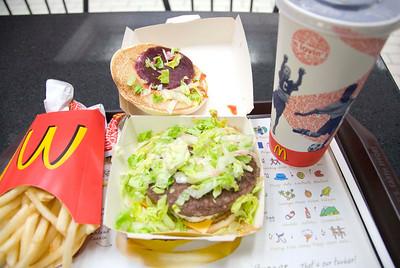 Kiwiburger #1