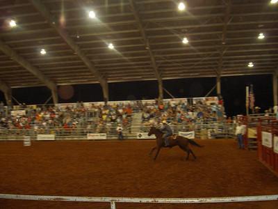 McDonough Rodeo 2008