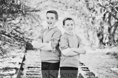 McElaney kiddos