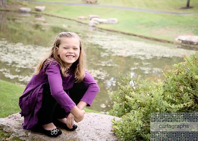 Alivia on Rock (1 of 1)