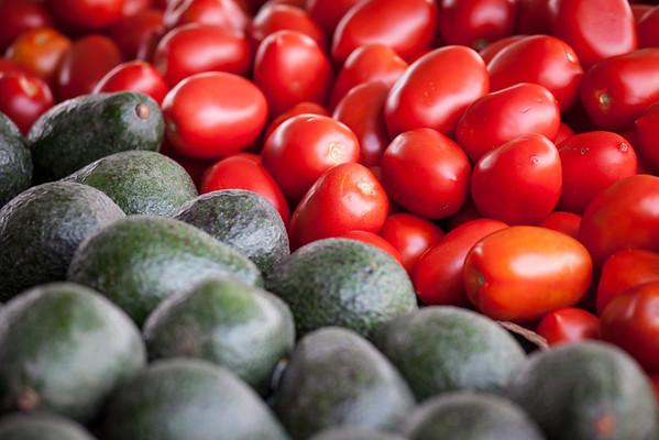 McIssac's Produce & Grocery, Parkdale, Oregon