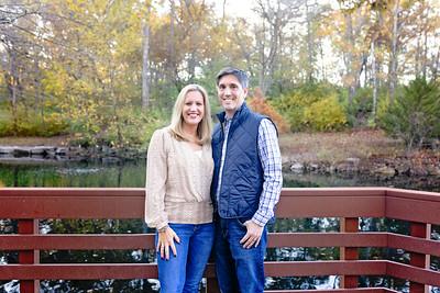 Jill and Kyle-