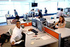 P1.1 Quicken Photo for Chapter 1 Opener<br /> <br /> Choice 7 of 15<br /> <br /> Quicken office, Detroit, Compuware Building
