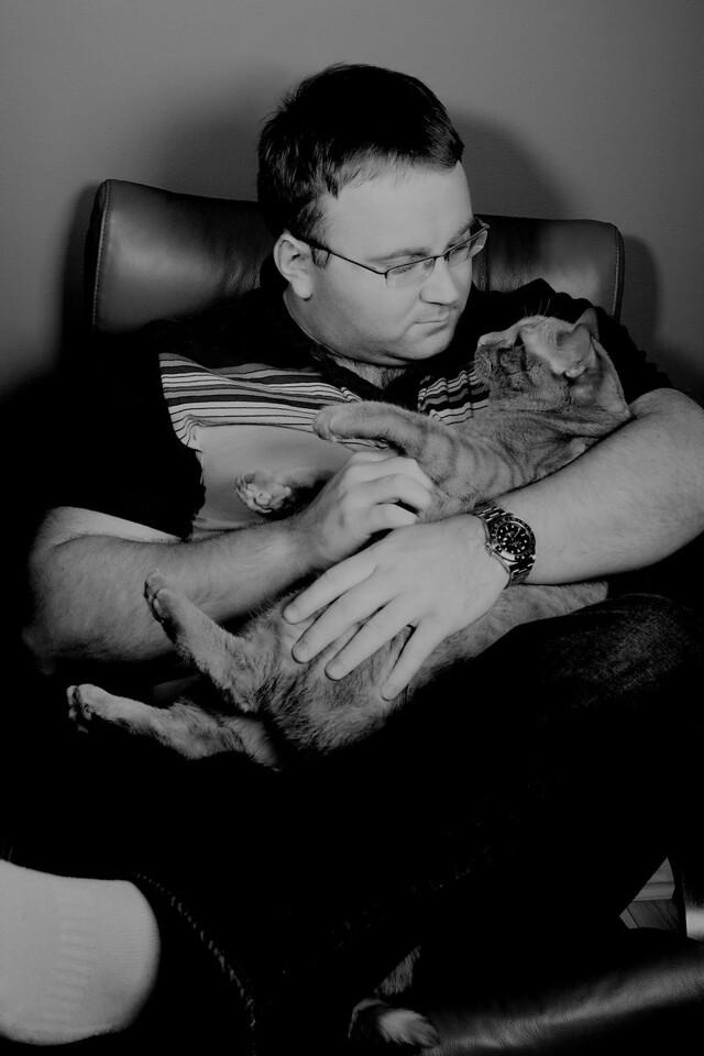 Me & Ike