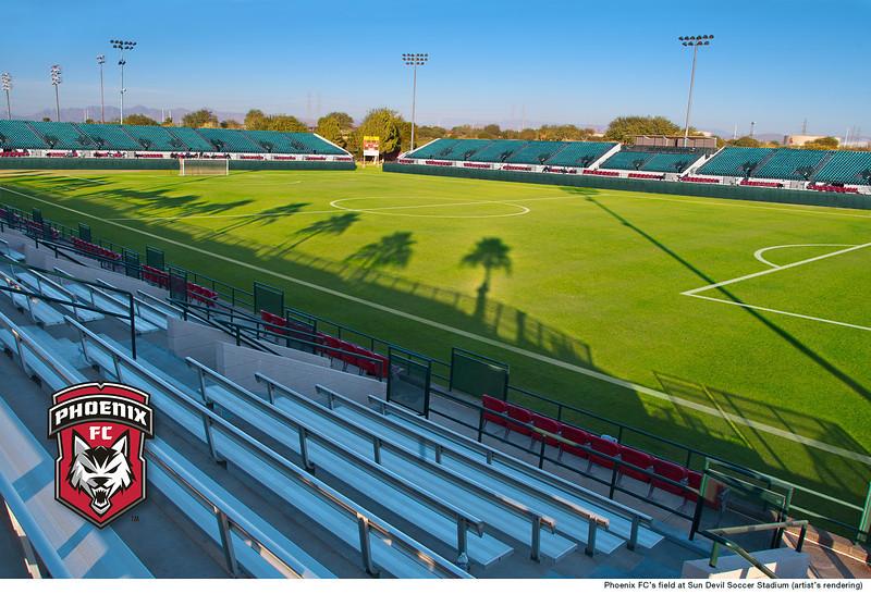 Phoenix FC Stadium