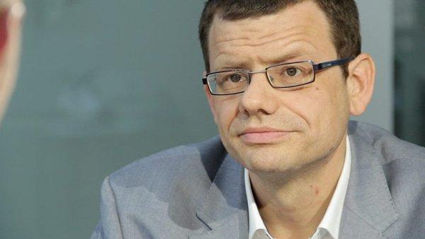DVTV Martin Jaroš