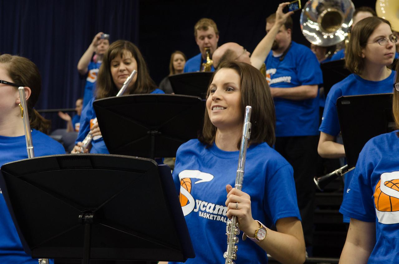 ISU vs. Wichita State 2015