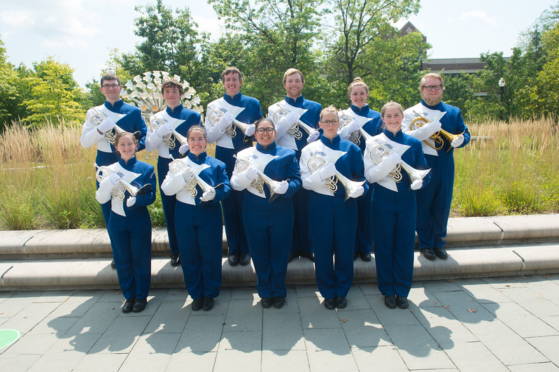 August 19, 2017 Marching Band 3985
