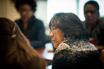 Diversity Task Force 2015