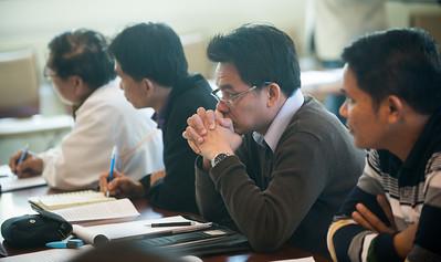 Thai Delegation