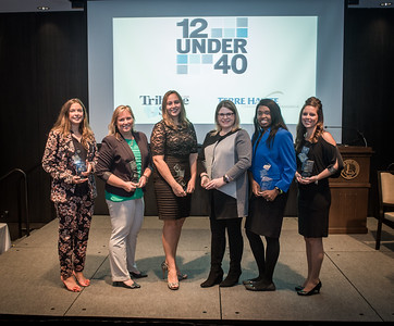 12 under 40