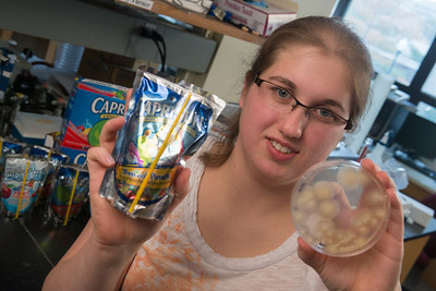 Capri Sun research