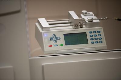 Mass Spectrometer