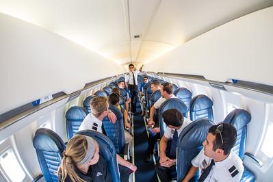 Express Jet visit
