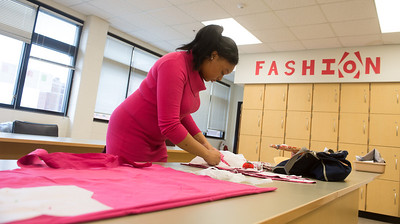 Textile, Apparel and Merchandising