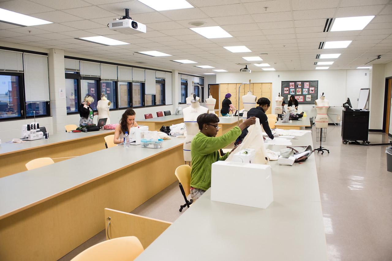 TAM Classroom