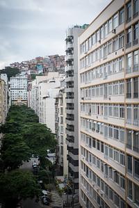 Brazil trip - day 1