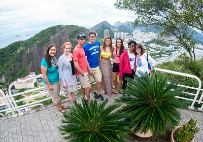 Brazil trip - Day 6