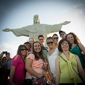 Brazil trip - Day 2