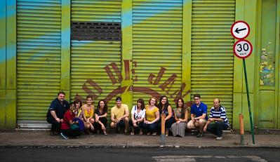 Brazil trip - Day 4