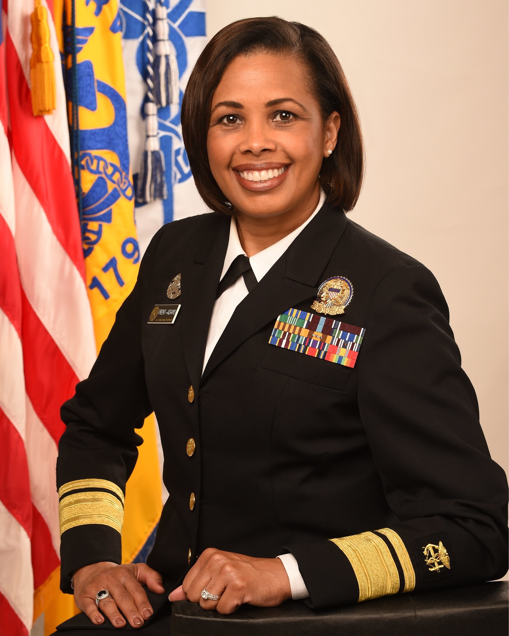 U.S. Deputy Surgeon General to speak April 6