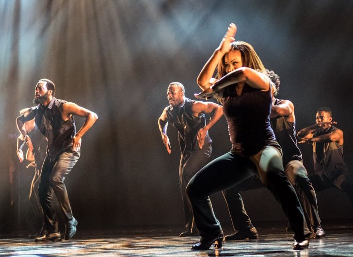 ISU Performing Arts Series presents Step Afrika