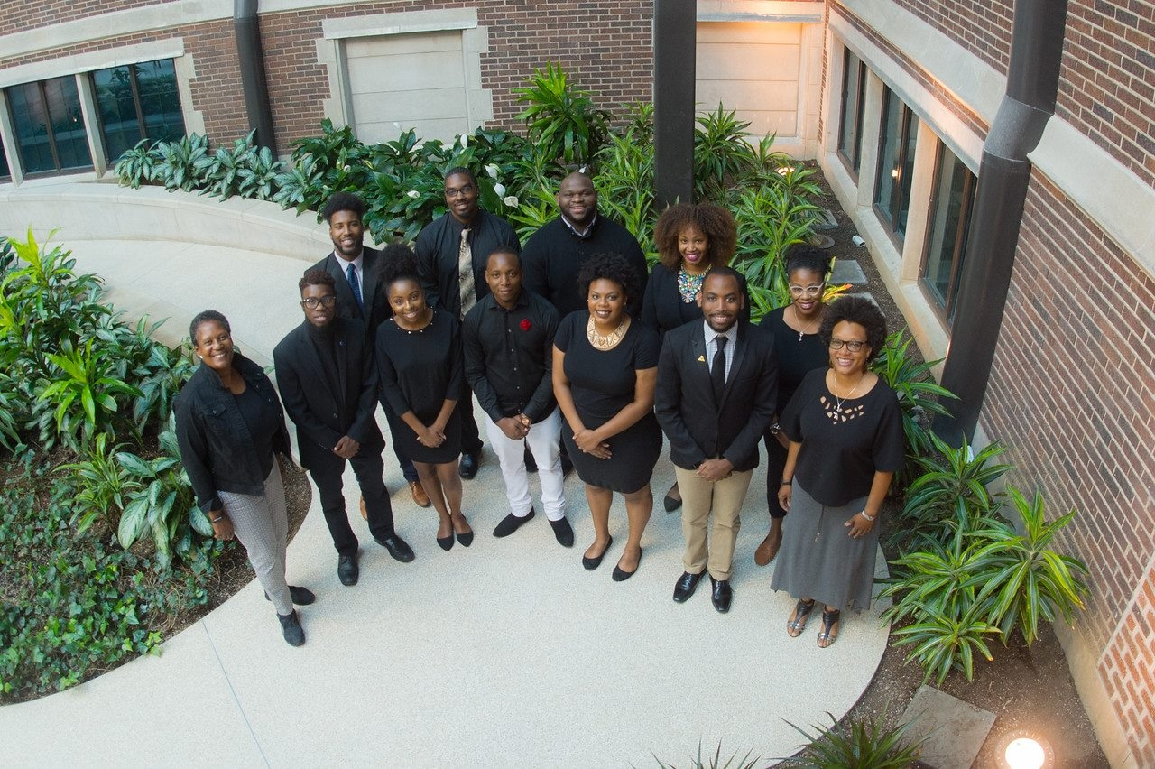 SAHE cohort aims to diversify higher ed