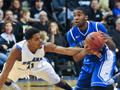 ISU Basketball