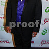 Actor Richard Pryor Jr. Attending the 28th Annual Night of a Thousand Gowns