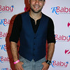 Actor Edvin Ortega of Orange is the New Black attending Rockin' To Save Babies' Lives Benefit Concert Sponsored by RBABY at the Hammerstein Ballroom NYC July 23,2014