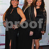 Music Group Expose (Left-right Gioia Bruno, Ann Curless, & Jeanette Jurdado) attending the 28th Annual Night of a Thousand Gowns