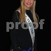 Miss Teen USA 2013 Cassidy Wolf attending the Express Times Square Grand Opening Party Mar. 25th 2014 NYC