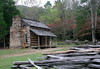 Cabin in Smokies