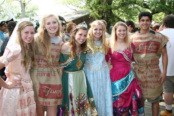 2013.4.24 Medieval Banquet