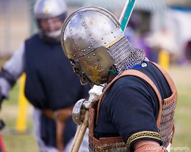 Medieval Fair of Norman, Oklahoma 2010