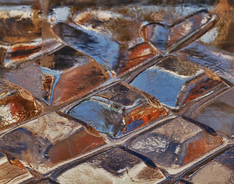 Medina Ice Festival 2012