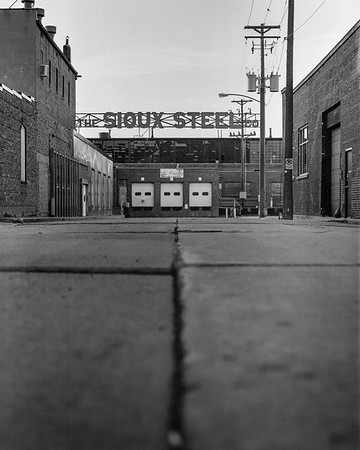The Sioux Steel Co