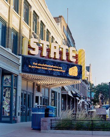 Visit State Theater