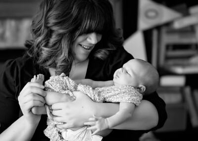 mommy love bw (1 of 1)
