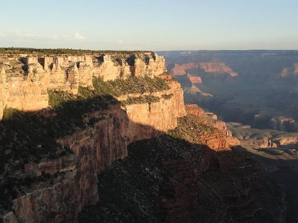 Grand Canyon Weekend, May 13-15, 2011