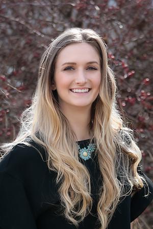 Megan {Business Headshot}