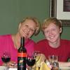Aunt Linda and Nathan