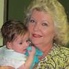 Anthony and Grandma Peggy
