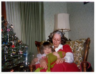 Anne with Kristen